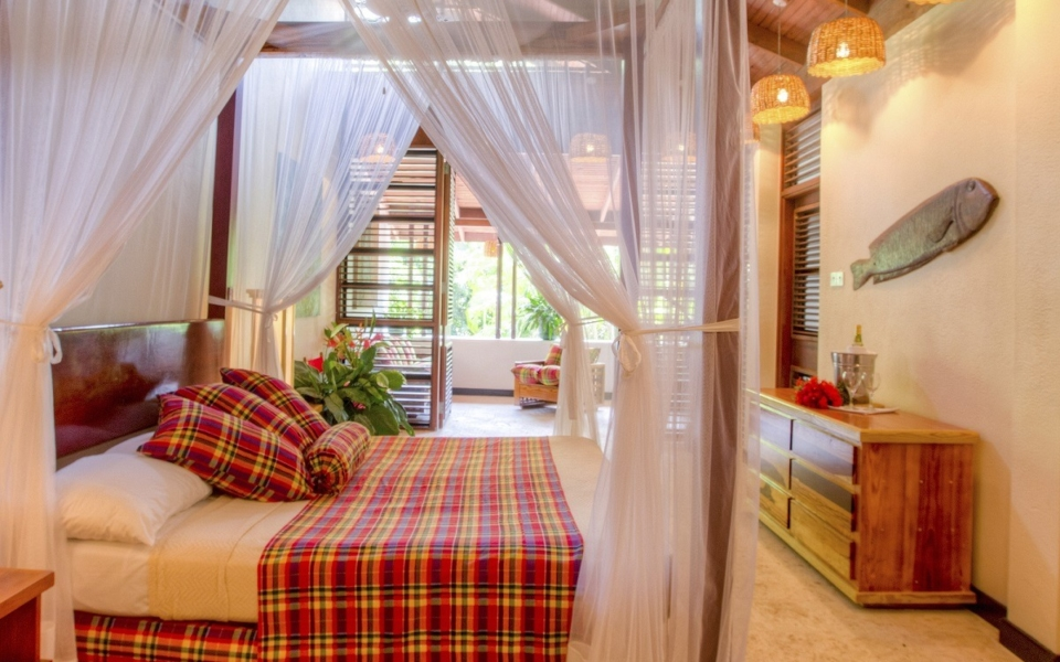 Chambres BEACH DELUXE